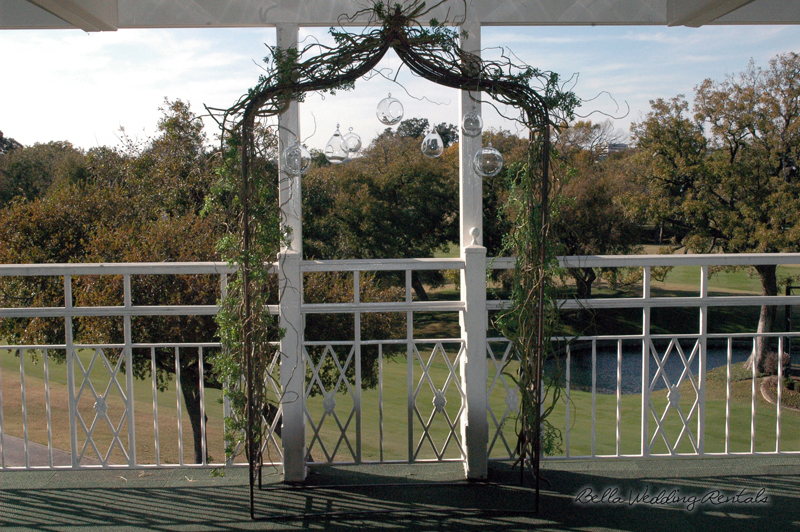 Wedding Arches - Wedding Altars - Wedding Ceremony Arches - Arches ...