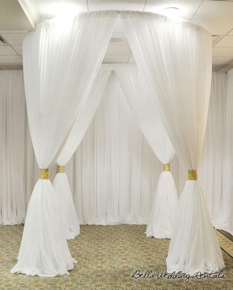 Modern Wedding Altar: Wedding Altar Design & Resource