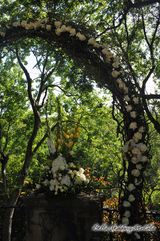 wedding arches wedding altars wedding ceremony arches