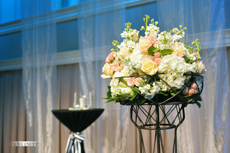 bass hall - wedding reception rentals -8615