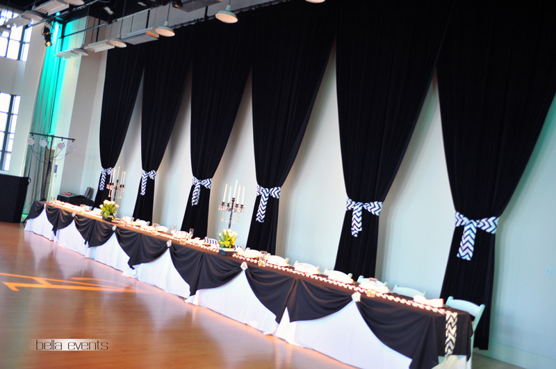 bass hall - wedding reception rentals -8618