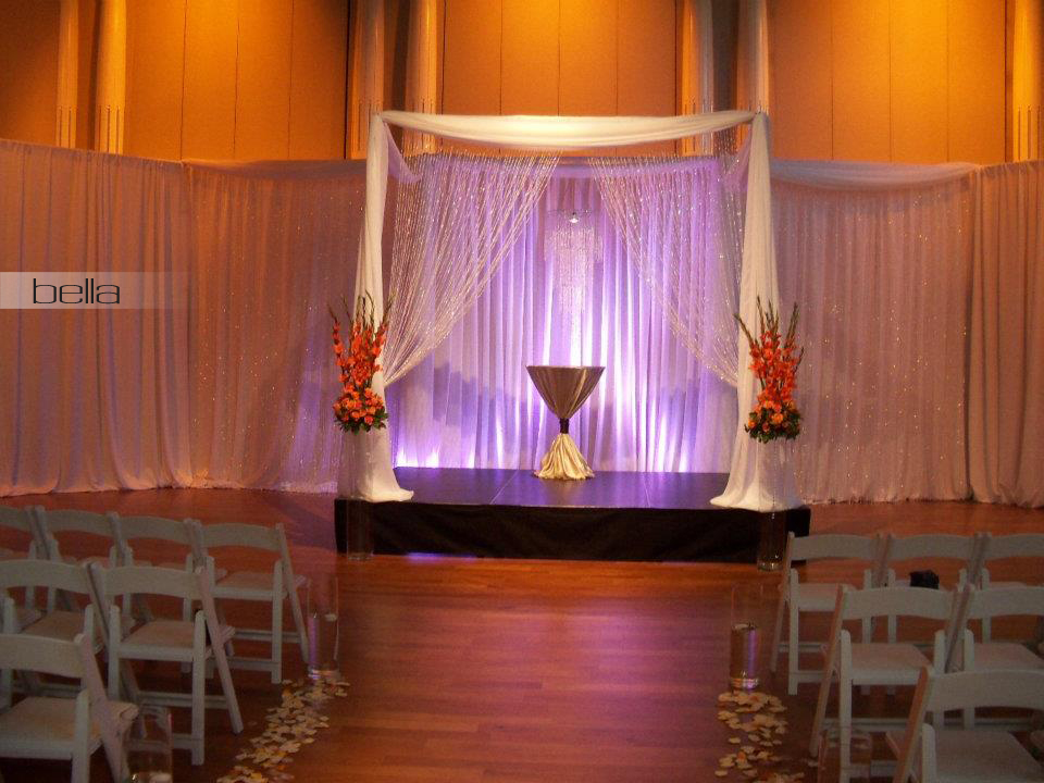 bass hall - wedding reception rentals -8625