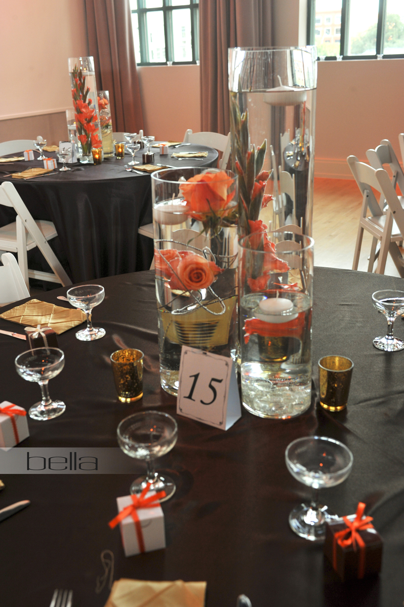 bass hall - wedding reception rentals -8629