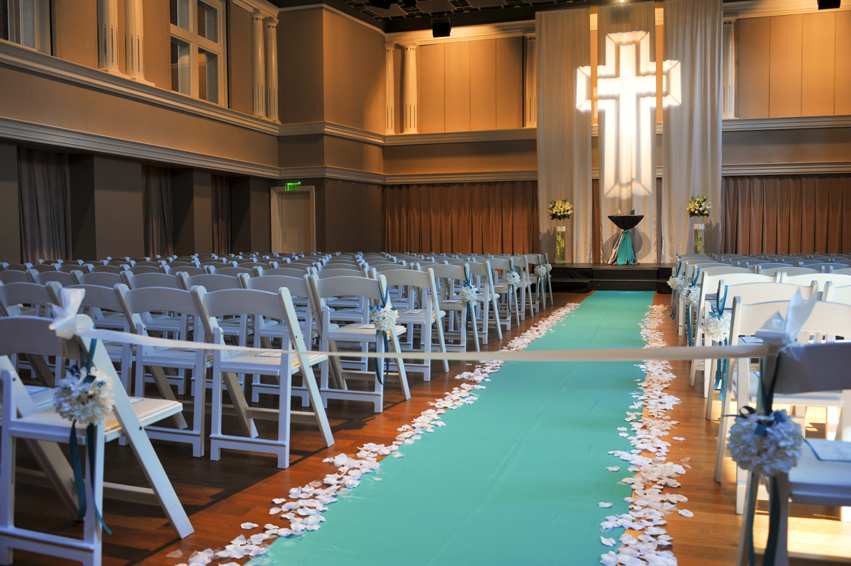 bass hall - wedding reception rentals -8633