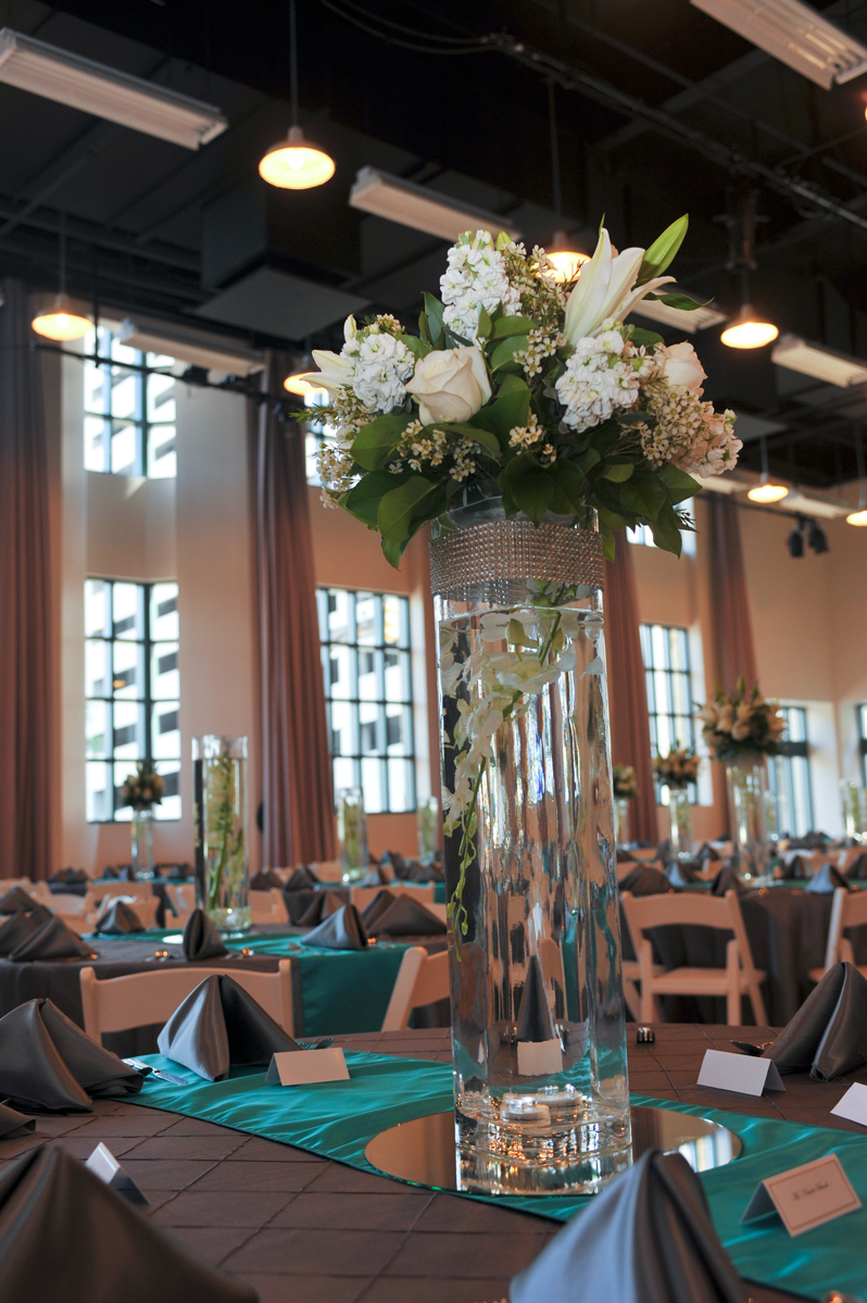 bass hall - wedding reception rentals -8635