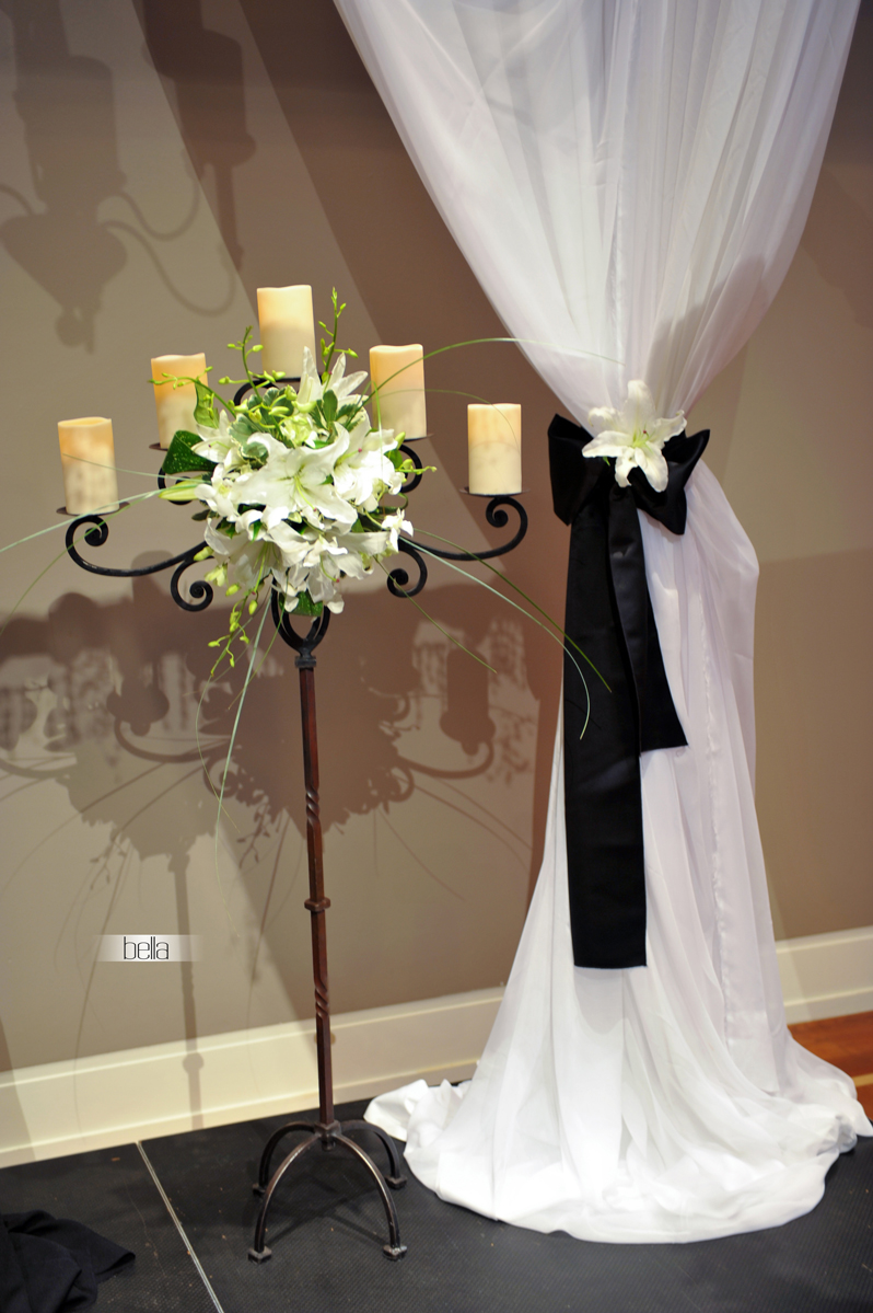 bass hall - wedding reception rentals -8640