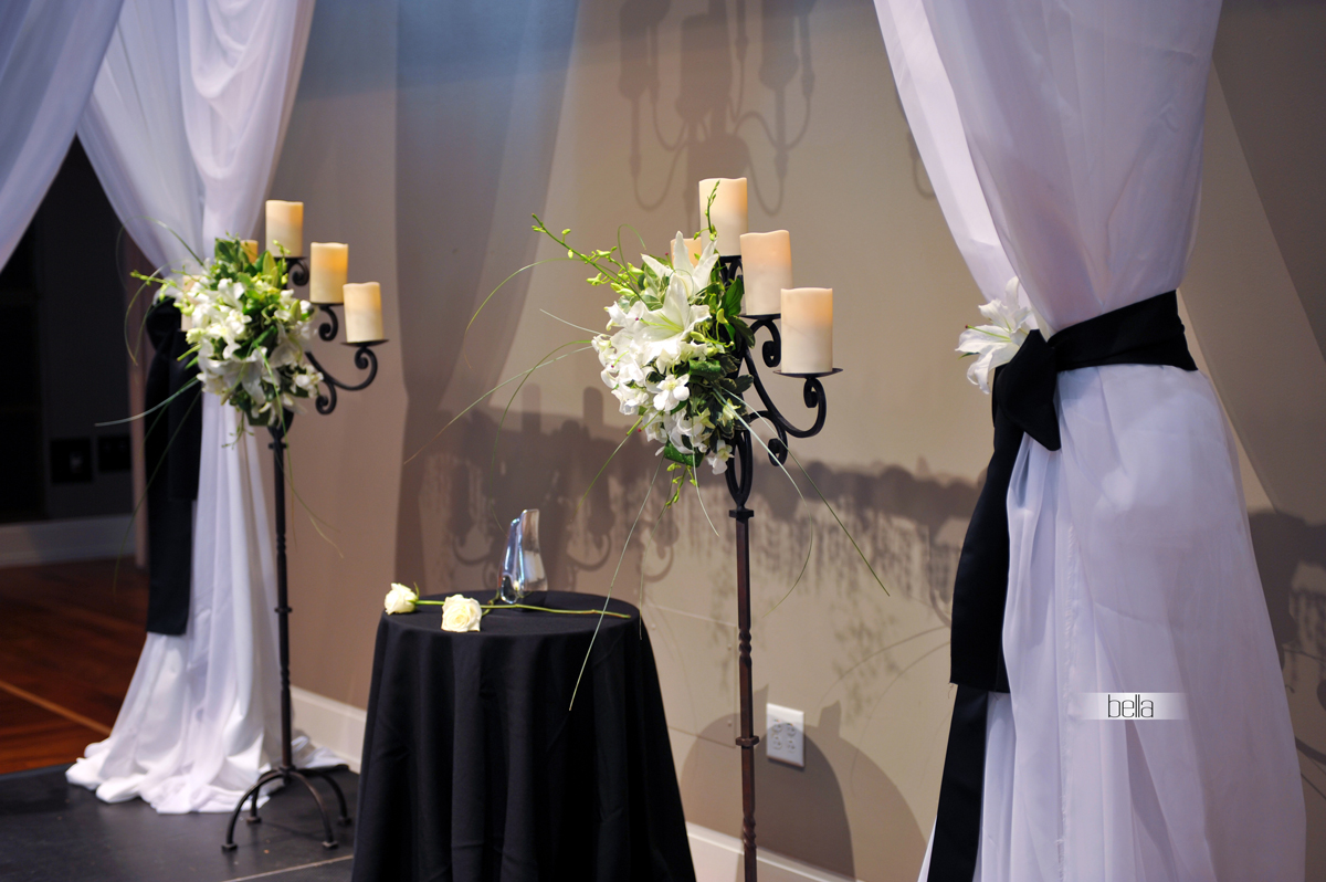bass hall - wedding reception rentals -8642