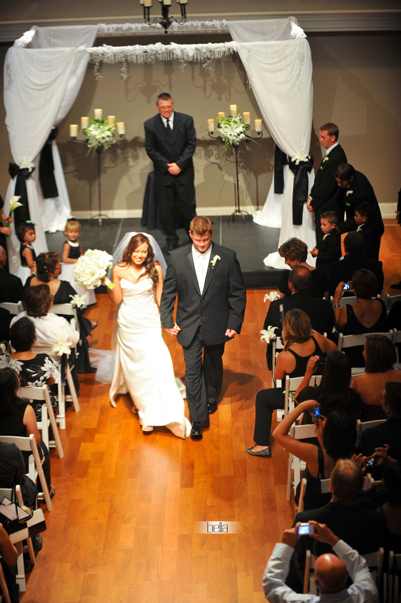 bass hall - wedding reception rentals -8644