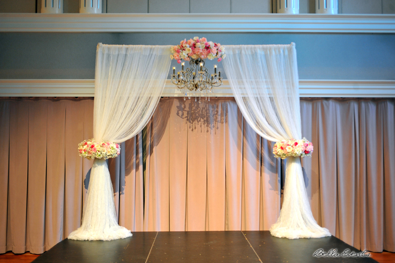 bass hall - wedding reception rentals -8654