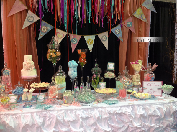 Candy Station - 5178