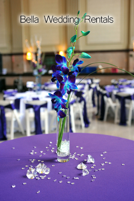 wedding reception centerpieces wedding centerpiece rentals guest rh bellaweddingrentals com