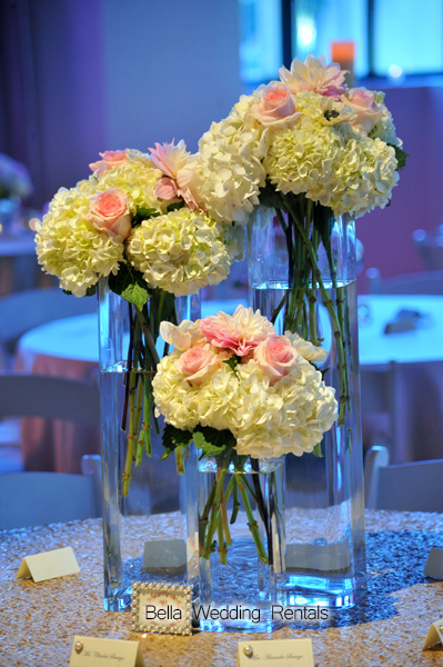 Gl Centerpiece Rentals - Wedding Centerpiece Rentals - Guest ... on flower table runner, flower chair covers, flower ball rentals, lighting rentals,