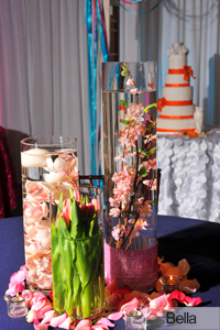 centerpiece rental