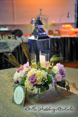 Guest Table Centerpieces - Wedding Reception Centerpieces ...