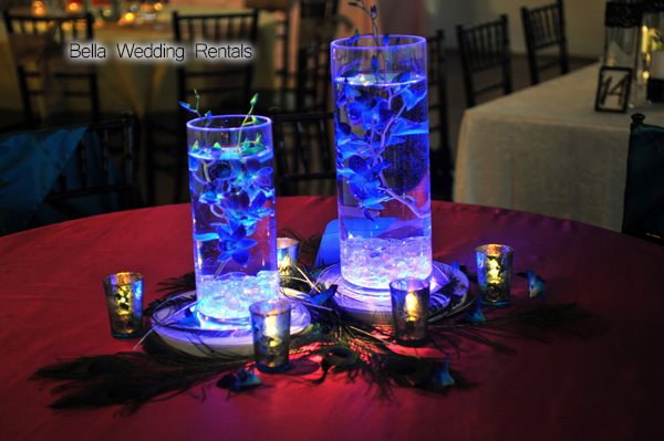 Wedding reception centerpieces wedding centerpiece rentals reception centerpiece rentals junglespirit Gallery