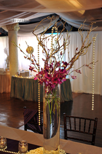 Centerpiece Rentals / Wedding
