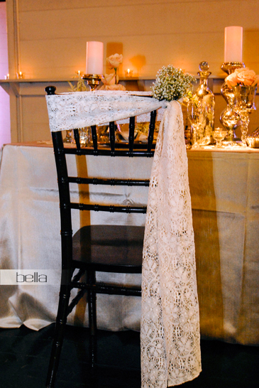 Chair Sashes 7482