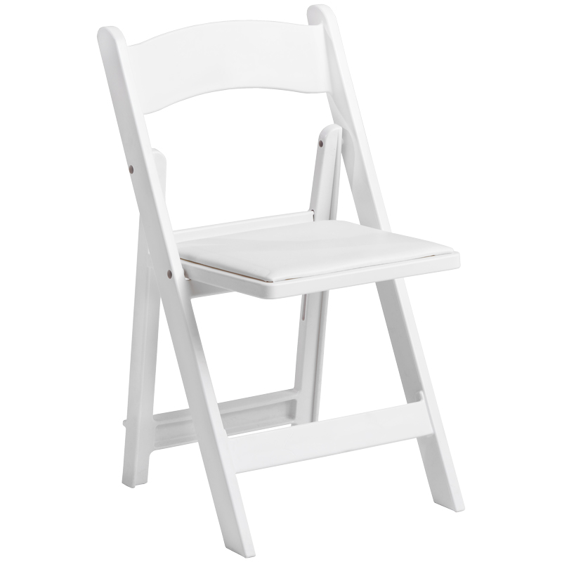 chair rental - chair covers - chair bows - wedding chair rentals