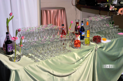 Champagne Station - 6560