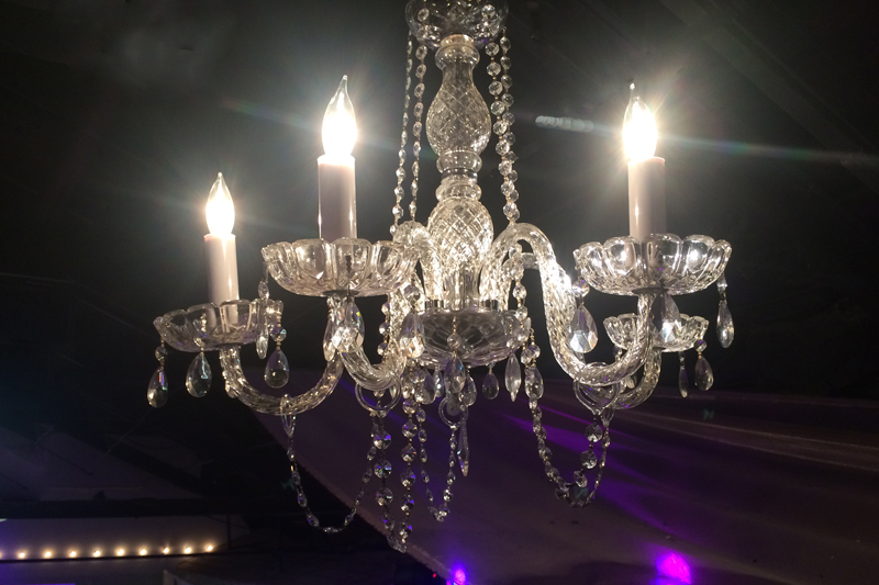 Wedding chandelier rentals chandeliers for weddings wedding medium crystal chandelier aloadofball Images