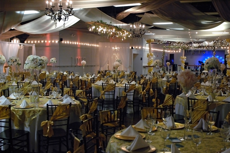chateau at forest park - wedding rentals - 7203