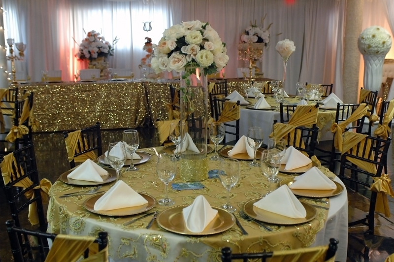 chateau at forest park - wedding rentals - 7208