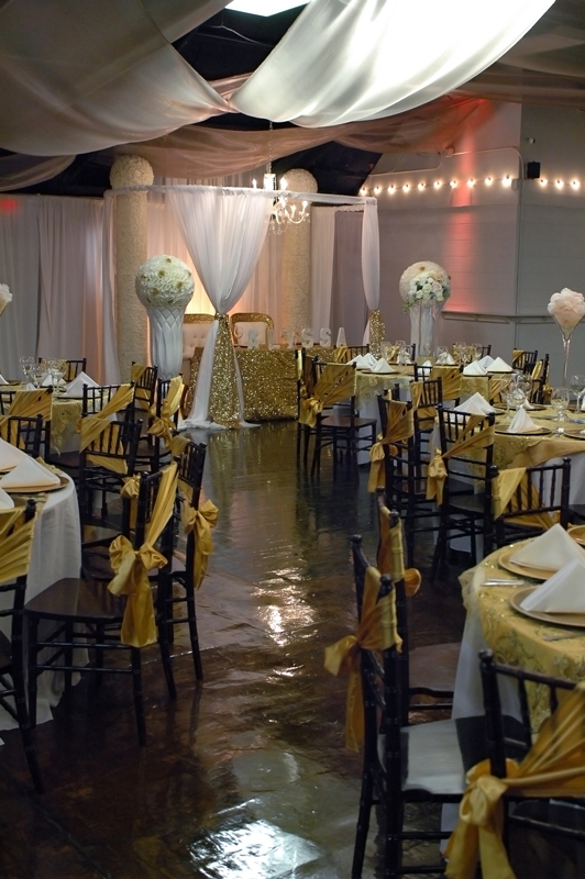 chateau at forest park - wedding rentals - 7210