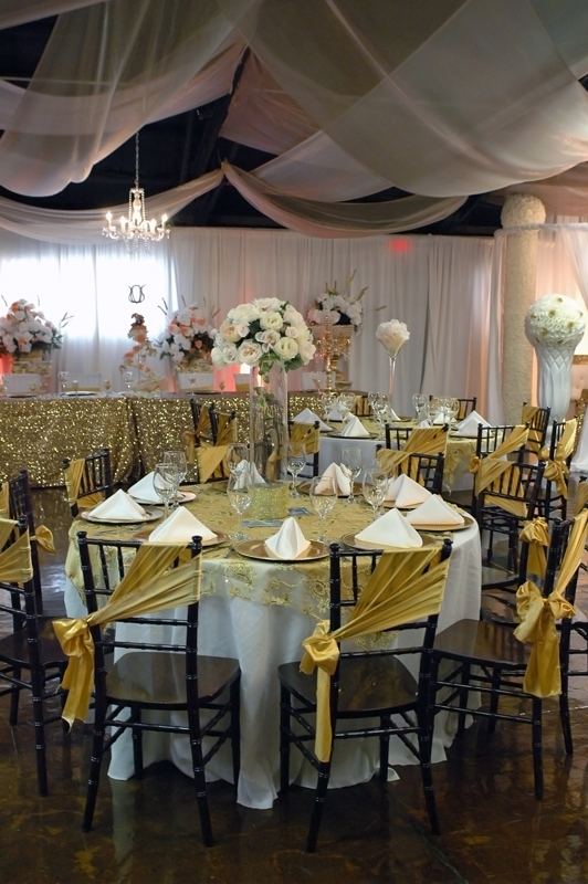 chateau at forest park - wedding rentals - 7211