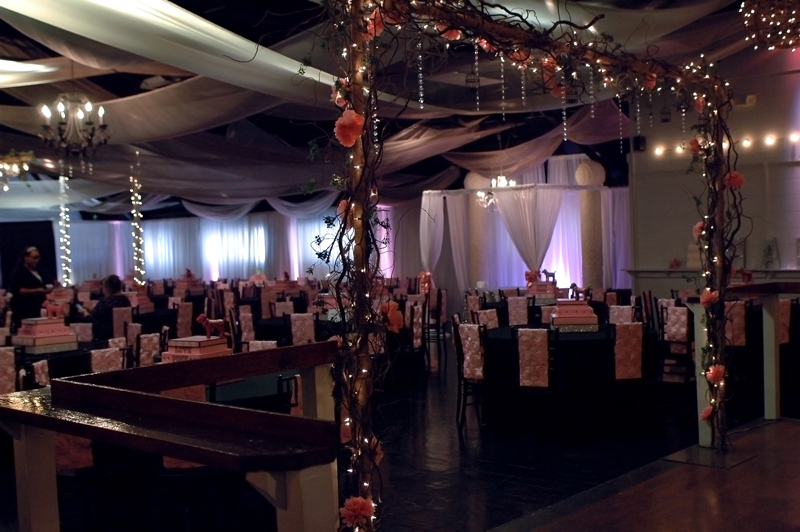 chateau at forest park - wedding rentals - 7258