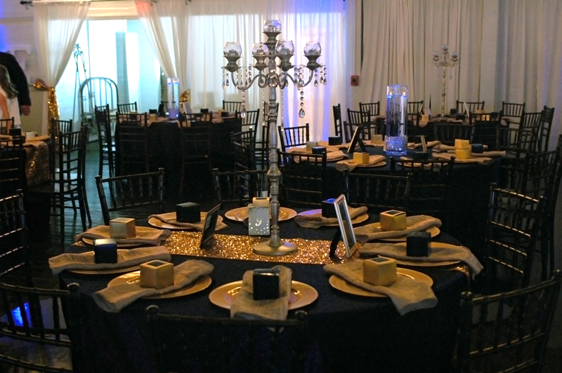 chateau at forest park - wedding rentals - 7268