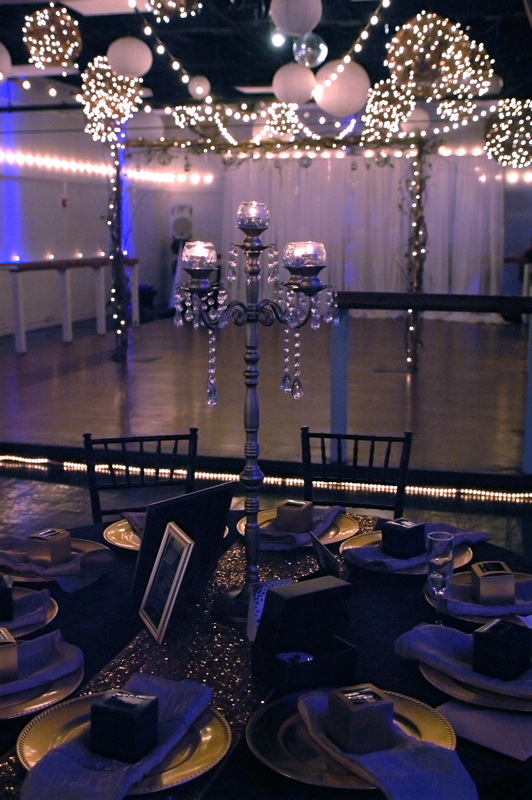 chateau at forest park - wedding rentals - 7276