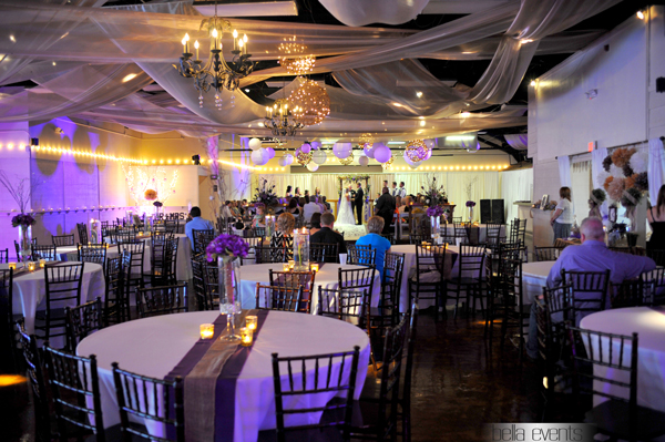 Chateau at Forest Park wedding - 6806