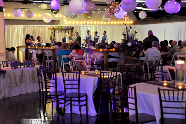 Chateau at Forest Park wedding - 6807