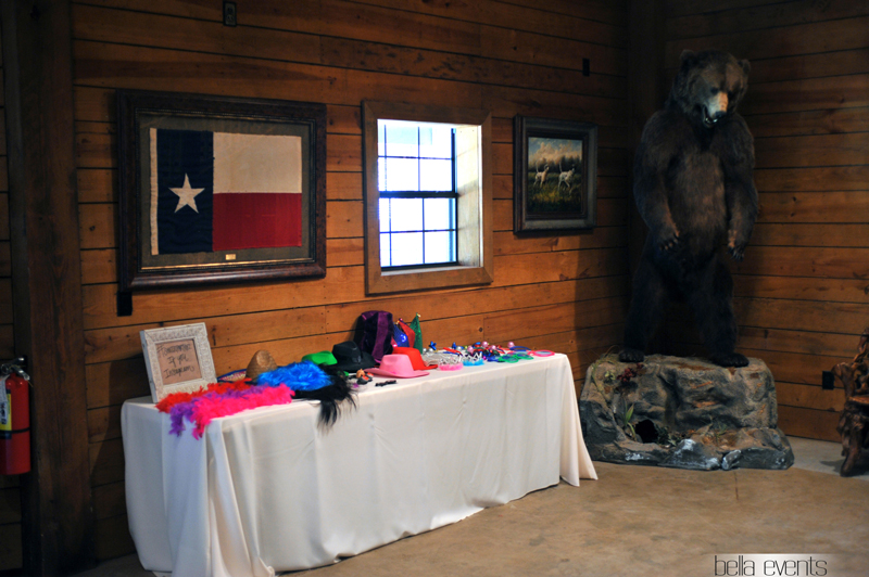 Classic Oak Ranch - wedding ceremony & reception-6786
