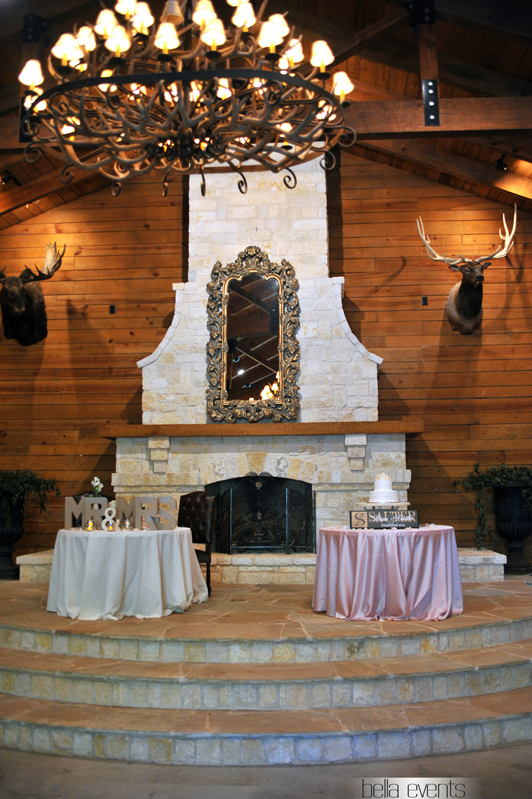 Classic Oak Ranch - wedding ceremony & reception-6795