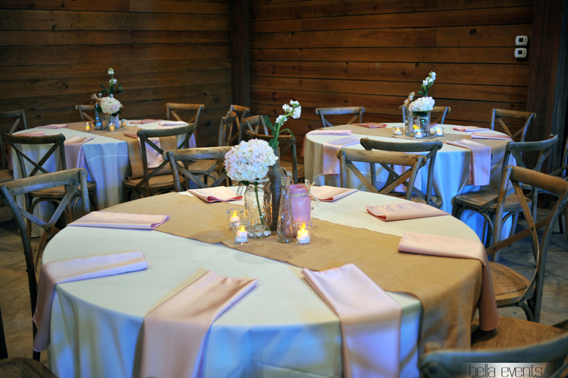 Classic Oak Ranch - wedding ceremony & reception-6796