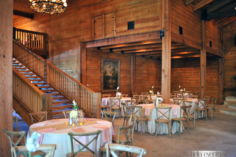 Classic Oak Ranch - wedding ceremony & reception-6816