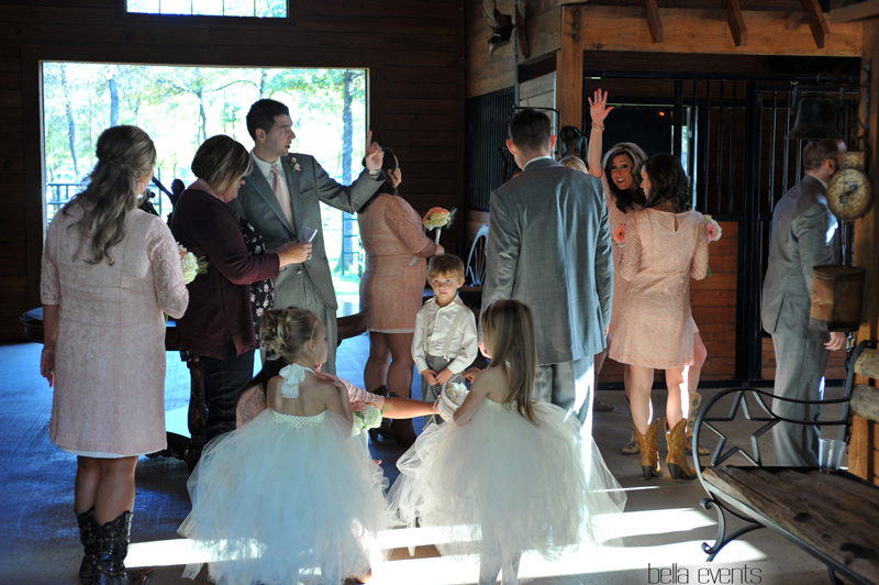 Classic Oak Ranch - wedding ceremony & reception-6818