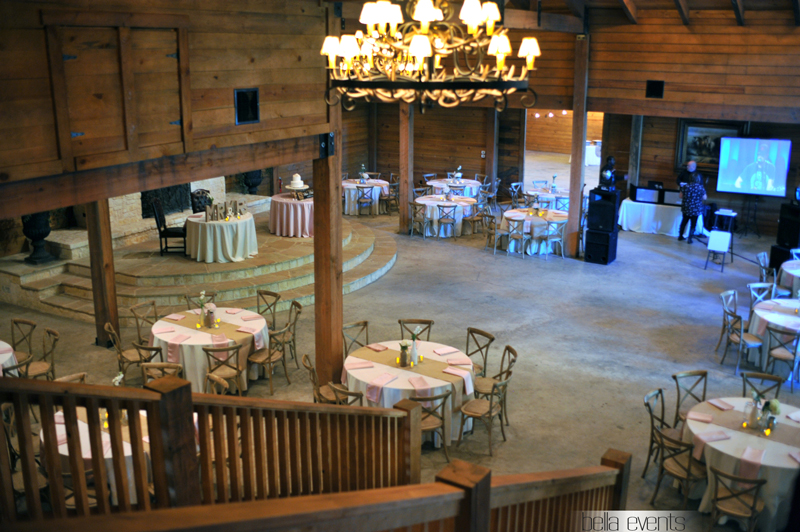 Classic Oak Ranch - wedding ceremony & reception-6849