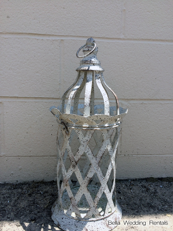 wedding coach lantern