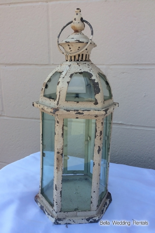 Lantern Rentals - coach lanterns - AVAILABLE COLORS | Black . Silver ...