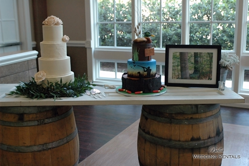 wedding reception - Colleyville Community Center - 8108