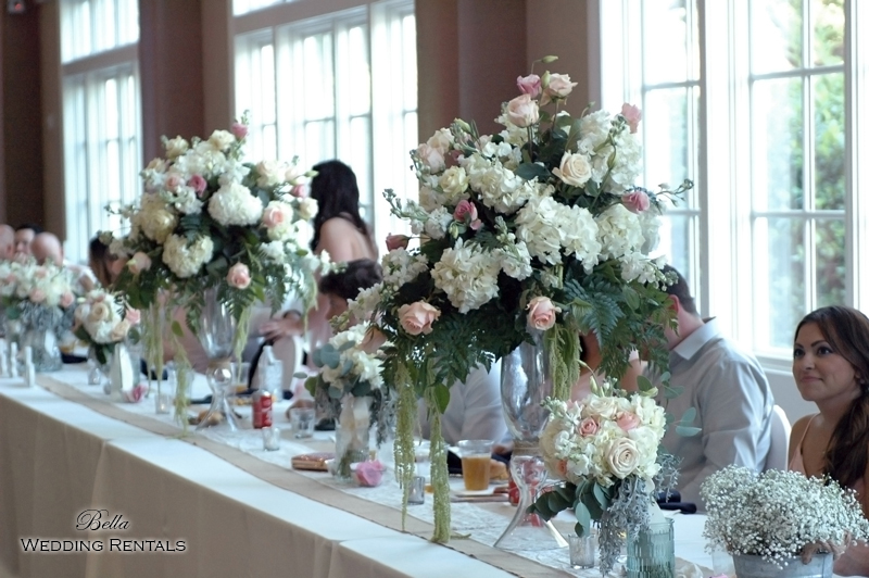 wedding reception - Colleyville Community Center - 8116