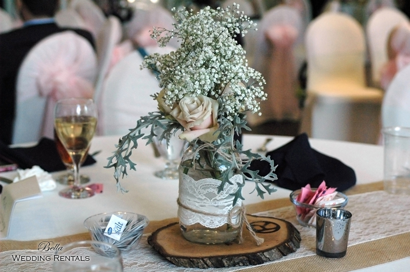 wedding reception - Colleyville Community Center - 8119