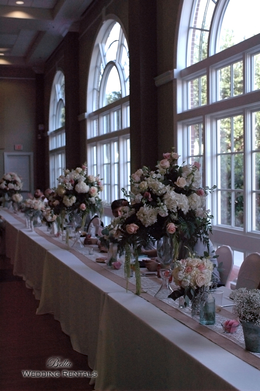 wedding reception - Colleyville Community Center - 8127
