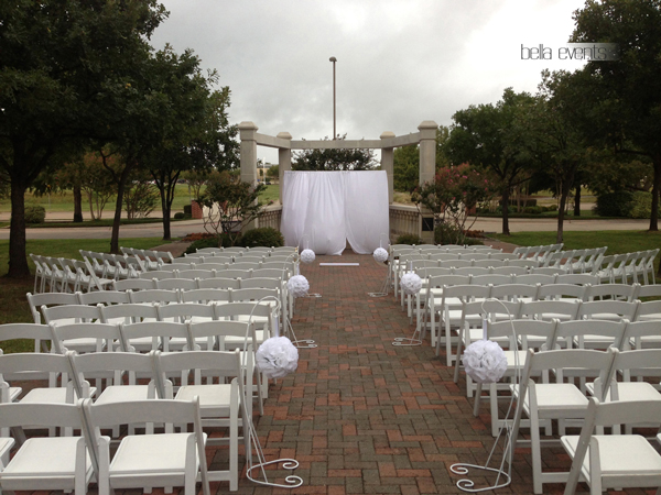 wedding reception - Colleyville Community Center - 8128