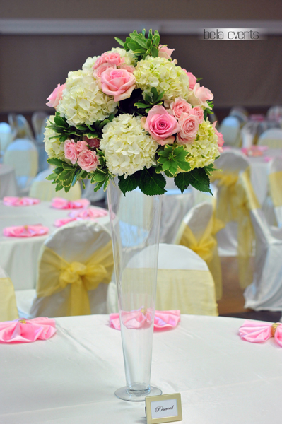 wedding reception - Colleyville Community Center - 8131