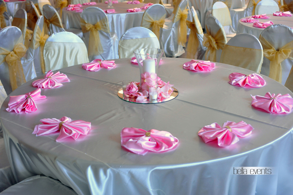 wedding reception - Colleyville Community Center - 8134
