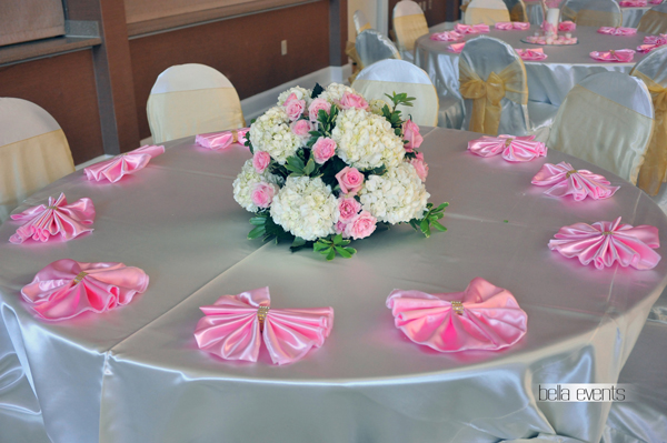 wedding reception - Colleyville Community Center - 8135