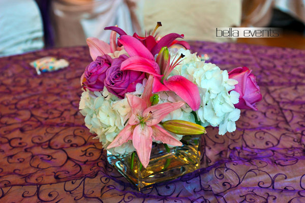 wedding reception - Colleyville Community Center - 8158